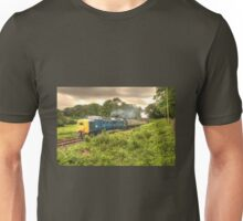 Deltic in Somerset Unisex T-Shirt
