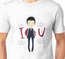 cute MORIARTY * Sherlock Holmes * Unisex T-Shirt