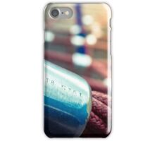 bonds of childhood  iPhone Case/Skin
