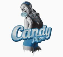 Candy Flipper by Jess Aitchison