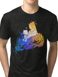 Lulu Final Fantasy Tri-blend T-Shirt