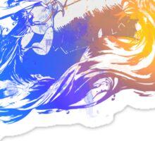 Lulu Final Fantasy Sticker