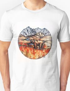 Denali wilderness T-Shirt