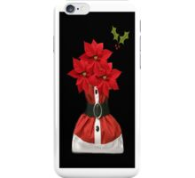 ❤‿❤ POINSETTIA IPHONE CASE ❤‿❤ iPhone Case/Skin