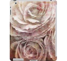 Three Roses Ipad Case iPad Case/Skin