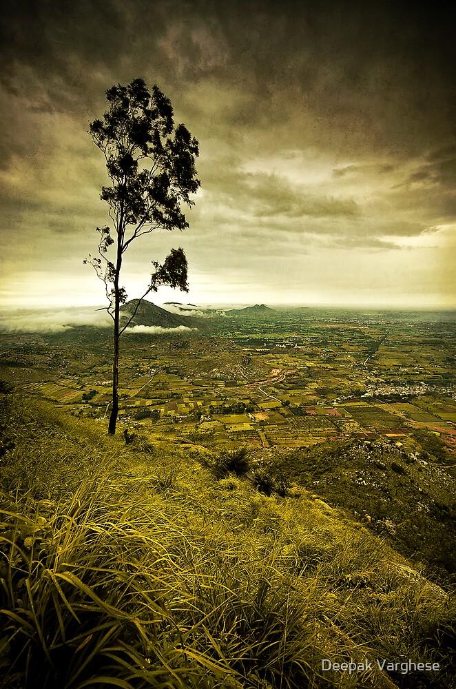 Serenity by Deepak Varghese