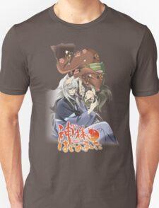 kamisama kiss falling together design  T-Shirt