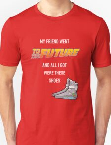 Future Gifts: Power Laces T-Shirt