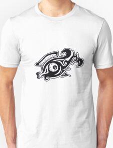 Ocean Beach Fishy Fish  T-Shirt