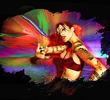 Imaging / Gypsy by carlosandesther photographic
