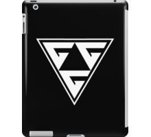 Scott Pilgrim vs The World - Gideon Gordon Graves iPad Case/Skin