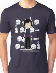 cute SHERLOCK * Sherlock Holmes * Unisex T-Shirt
