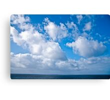 Free Your Mind (Ireland) Canvas Print