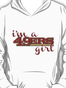 Niner Girl T-Shirt