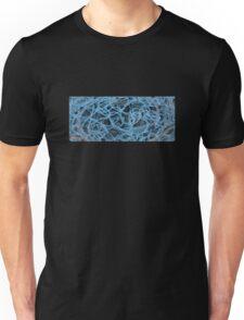 Fractal interior Unisex T-Shirt