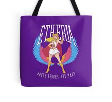 Etheria's Heroine Tote Bag