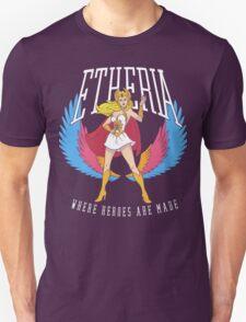 Etheria's Heroine T-Shirt