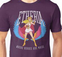 Etheria's Heroine Unisex T-Shirt