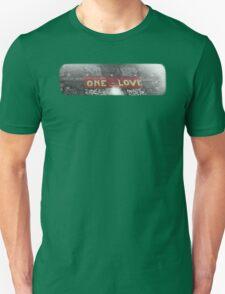 One Love - AFC T-Shirt
