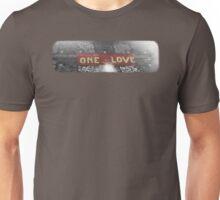 One Love - AFC Unisex T-Shirt