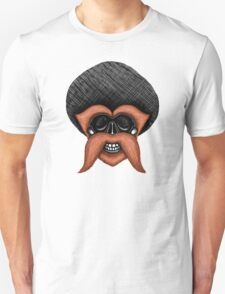 Stack's Skull Sunday No. 11 (Yosemite Sam) T-Shirt
