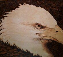 freedoms eye by freddysmith