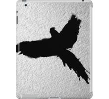 Ink Parrot iPad Case/Skin
