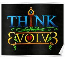 Think-N-Evolve Poster