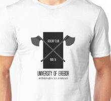 University of Erebor Unisex T-Shirt