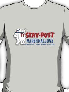 Stay Puft Branding T-Shirt
