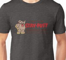 Stay Puft Branding (Cocoa Flavor) Unisex T-Shirt