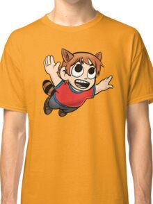 Tanuki Scott Classic T-Shirt