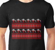 A Very Skully Christmas Unisex T-Shirt