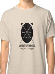 University of Mirkwood Classic T-Shirt