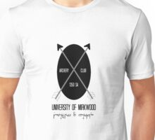 University of Mirkwood Unisex T-Shirt