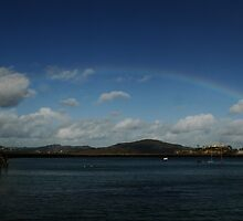 Under the Rainbow by fototaker