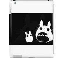 Tonari no Totoro! My neighbour Totoro iPad Case/Skin
