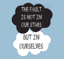 Fault in Our Stars 1 by ShirtsbySophie