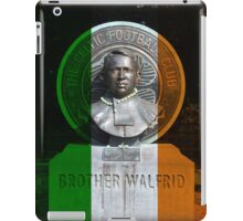 Brother Walfrid iPad Case/Skin
