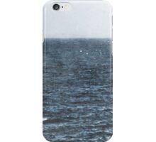 Misty Waters iPhone Case/Skin
