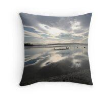 Bruny Island Throw Pillow