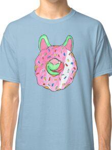 'Strawberry Dough'- Squishy & The Donut Classic T-Shirt