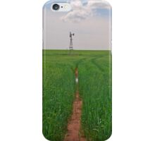 Oklahoma iPhone Cover iPhone Case/Skin