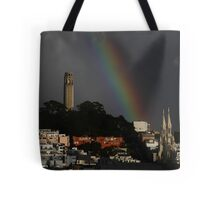 Show Me the Colors Tote Bag