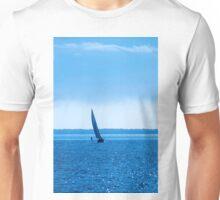 November Sail Unisex T-Shirt