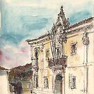 La Casa Grande by Adolfo Arranz