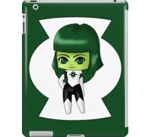 Chibi Jade iPad Case/Skin