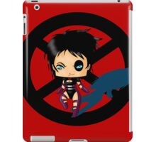 Chibi Domino iPad Case/Skin
