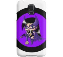 Chibi Huntress Samsung Galaxy Case/Skin