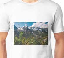 Alp Austria - Mountain Unisex T-Shirt